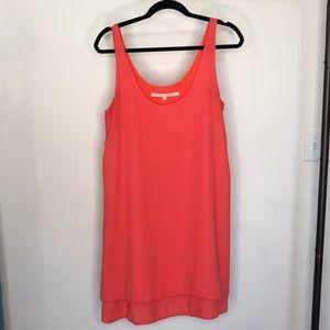 RACHEL Rachel Roy Corral sleeveless dress